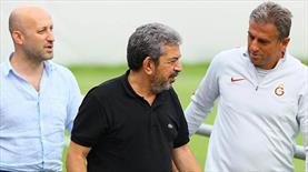 Mehmet Özbek de yönetim kurulunda