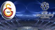 İşte Galatasaray'ın Şampiyonlar Ligi kadrosu!..
