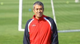İşte Kaf Kaf'ın yeni teknik direktörü!