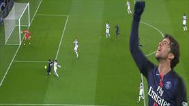 PSG, Andrade'nin golüyle farkı 2'ye çıkarttı