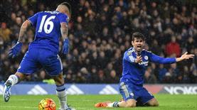 Chelsea bir ileri iki geri (ÖZET)