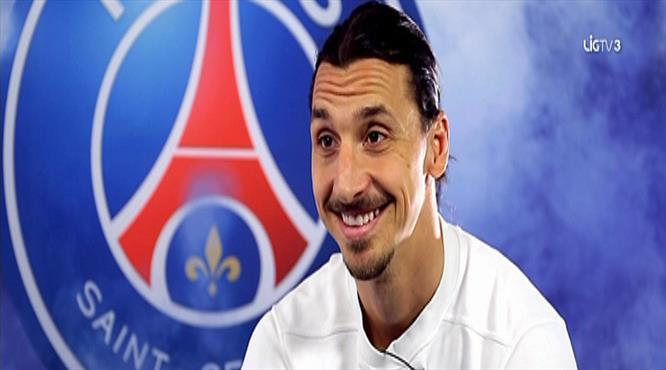 Zlatan Ibrahimovic yine çok konuşulacak