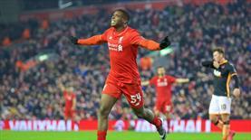 Liverpool rahat turladı! Sıradaki rakip Bilic!