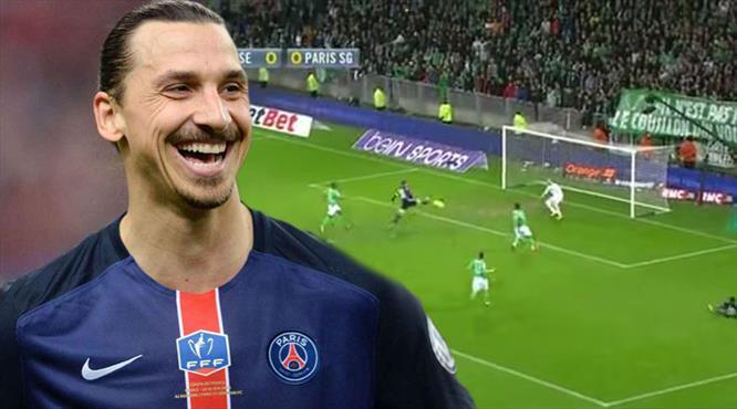 Ibrahimovic bunu affeder mi?
