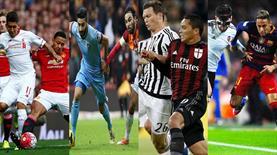 Bu ay sizi Lig TV ekranlarına kilitleyecek 10 maç!