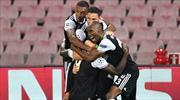 Çizme'de Beşiktaş kabusu!