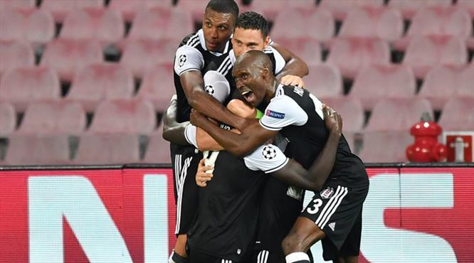 Beşiktaş - Napoli maçı nasıl sonuçlanır?