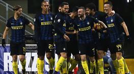 Düellodan Inter çıktı! (ÖZET)