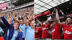 Ne ManU ne de City! Manchester kan ağlıyor...