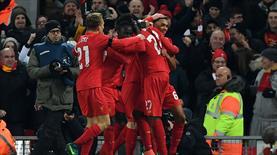 Liverpool yarı finalde...