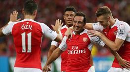 Arsenal'e şok! 3 ay yok!