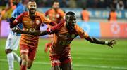 Kasımpaşa - Galatasaray: 1-2 (ÖZET)