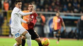Süper Lig'de 25. randevu