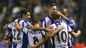 Deportivo La Coruna-Real Sociedad: 5-1 (ÖZET)