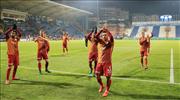 Galatasaray'da oynanan futbol yönetimi tatmin etmedi