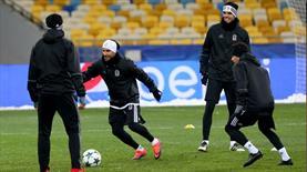 Beşiktaş dakikaları sayıyor! Kiev'den son gelişmeler burada!