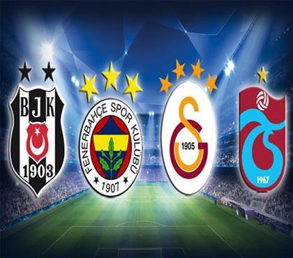 UEFA son listeyi açıkladı! Takımlarımız kaçıncı sırada?