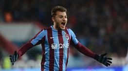 Ve söz maçın adamında! ''Trabzonspor gibi oynadık''