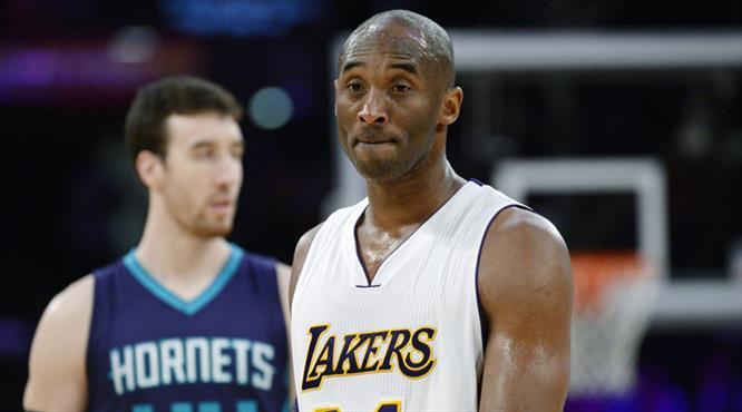 Lakers rekoru tersten kırdı