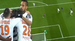 Genç yıldızdan harika gol! PSG şokta...