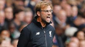 Klopp'tan Liverpool'a kötü haber!