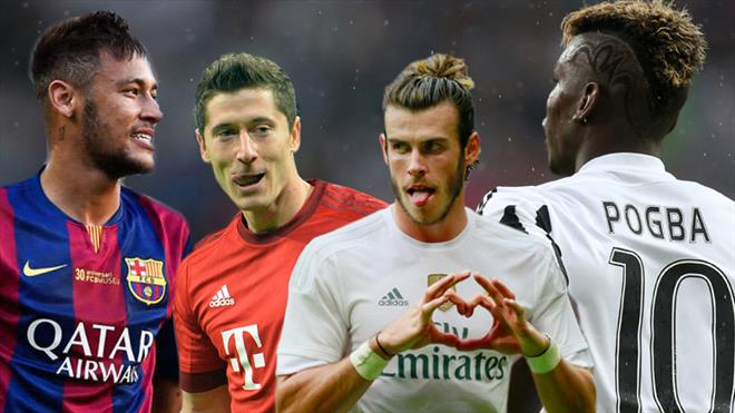 Bu yaz transferin gözdesi hangi futbolcu olur?