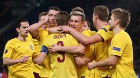 Avrupa Ligi'nde gecenin sürprizi!