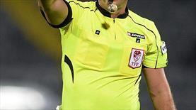 1. Lig'de 29. hafta hakemleri açıklandı