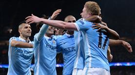 Manchester City - PSG: 1-0