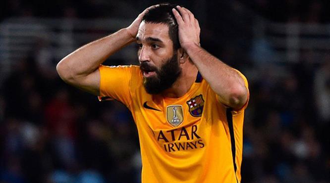 Simeone'nin gazabı!.. Barça'yı evine gönderdi!...