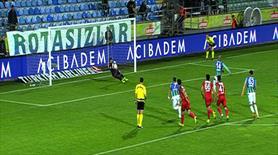 Nihat Şahin'den penaltıya geçit yok!