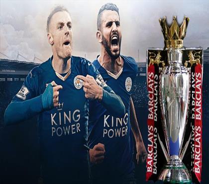 Ve rüya gerçek oldu! Leicester City şampiyon! (ÖZET)