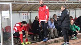 Hedefi Süper Lig'di, 2. Lig'e düştü