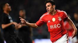 Nicolas Gaitan Atletico Madrid'e transfer oluyor!..