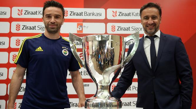 Fenerbahçe'de Vitor Pereira ve Gökhan Gönül Galatasaray maçı öncesi konuştu!