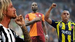 Türk futbol tarihinin en heyecan veren transferi hangisiydi? (ANKET)