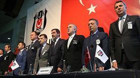 Beşiktaş, Divan Kurulu başkanını seçiyor
