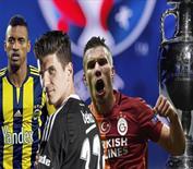 İşte Süper Lig'den Euro 2016'ya giden yabancı yıldızlar!..
