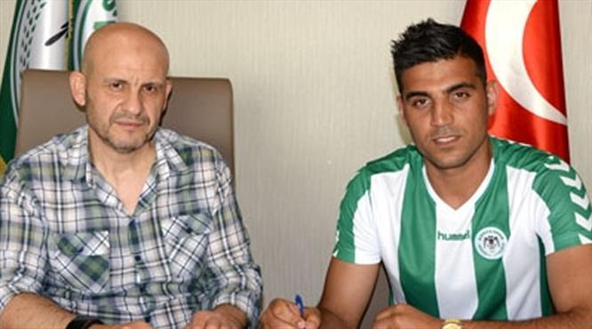 Konyaspor'dan 2 imza birden!
