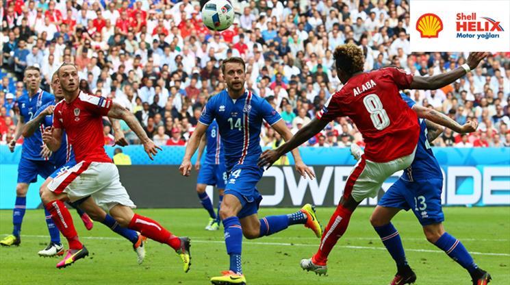 Sizce İzlanda-Avusturya maçında en yüksek performansı kim gösterdi?
