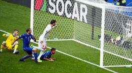 İspanya bunu hiç beklemiyordu!