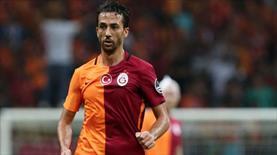 Galatasaray macerası ''Kısa'' sürdü