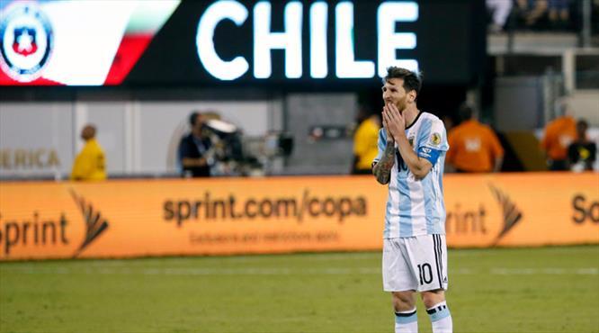 Messi seferberliği! Cumhurbaşkanı ve Maradona...