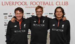 Liverpool Klopp'la uzattı