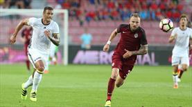 Fenerbahçe'den golsüz prova