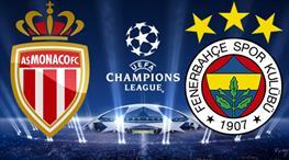 Monaco - Fenerbahçe maçı Lig TV'de!..