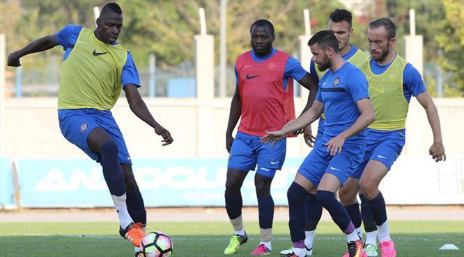 Osmanlıspor tarihi maça hazır