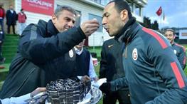 Bursaspor'dan Umut Bulut ve Olcan Adın açıklaması!