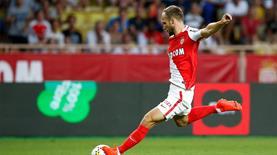 Maalesef kötü başladık! Monaco'dan erken gol!