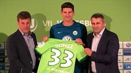 Gomez'den Beşiktaş sözleri!